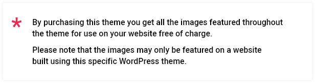 Stål - Industry WordPress Theme - 1